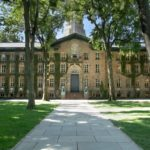 Princeton, Williams Top 2020 U.S. News Best Colleges Rankings