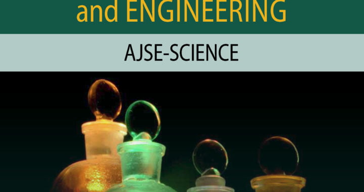 The Arabian Journal for Science and Engineering