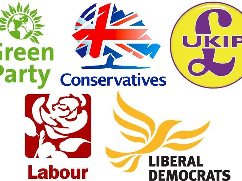 UK Political Parties
