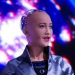 Best Example Of Artificial Intelligence - Sophia The Robot