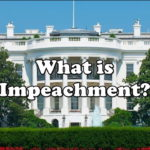 What really is - Impeachment?
