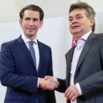 The Greens and the People's Party Government Program for Start-Ups in Austria