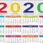Rajasthan Govt Calendar 2020 Pdf Download