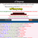AFilmyWap Lol: Website to Download Old and New Movies for Free