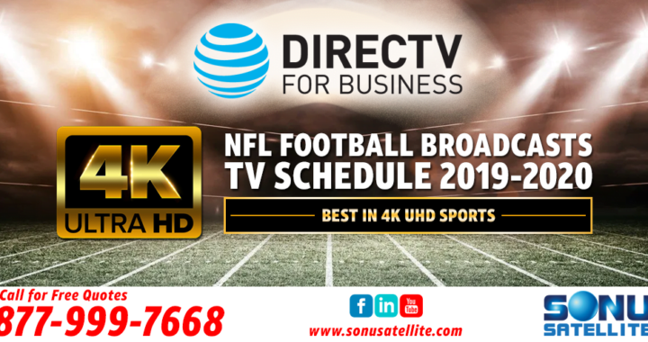 What channel is the Vikings Game on DirecTV