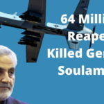 The Reaper: A $64 Million Aircraft That Helped in Killing Iranian Commander Soleimani