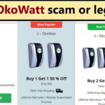 Okowatt: Electricity Saving Device- Is it Lawful Or A Scam
