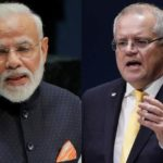 Australian PM Scott Morrison Postpones India Visit in Bushfire Crisis