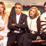 Schitt's Creek' Stars Chat about Final Season of Their Cult Hit