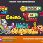 ToonHelp.Com Generates Coins And Lives A Real Or Fraud Game Website
