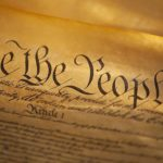 Note on Political Justice as Per American Constitution: Equal Political Rights for the US Citizens