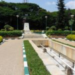 Information about Kariyappa Memorial Park in Hindi