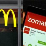 How Much McDonald's Pay to Zomato per Delivery?