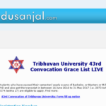 Education Sanjal: Prominent Education Portal of Nepal to Access Courses, Colleges & Results