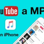 How to Convert Youtube Video MP3 to iPhone-iOS?