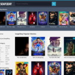 Soap2Day Unblocked: Website to Watch Movies and TV Shows for Free - Soap2Soap Free Movies