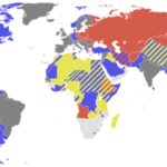 International Competition For Countries That Boycotted the 1984 Olympics