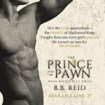 The Prince And The Pawn Read Online - B.B. Reid