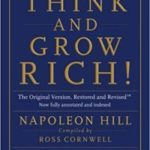 Think And Grow Rich PDF In English Download - Napoleon Hill - Read Online