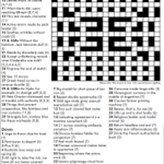 Wholly Represent Crossword Clue 6 Letters - Puzzle