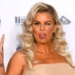 Kerry Katona Only fans Leaked - X Rated Pictures
