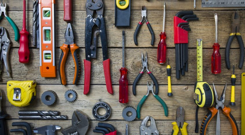What Are The Essential Tools For A Plumber