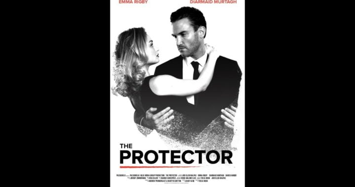 The Protector Novel By Levi Garrison PDF