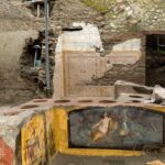 What Small Business Closed For A Millennium Is Reopening In Pompeii